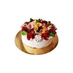 Chlebový dort č.1