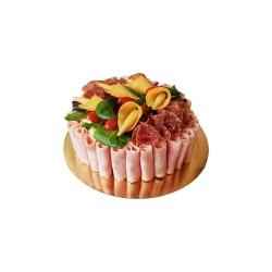 Chlebový dort č.3