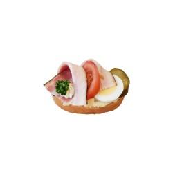 Párty chlebíček s anglickou...