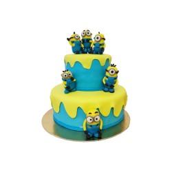 Mimoni dort