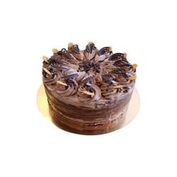 Čokoládový dort č.2